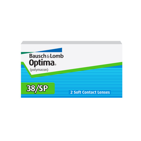 Optima 38 Sp 2 Pack