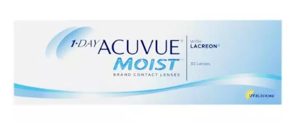 ACUVUE 1 DAY 1 BOX (30 LENSES)