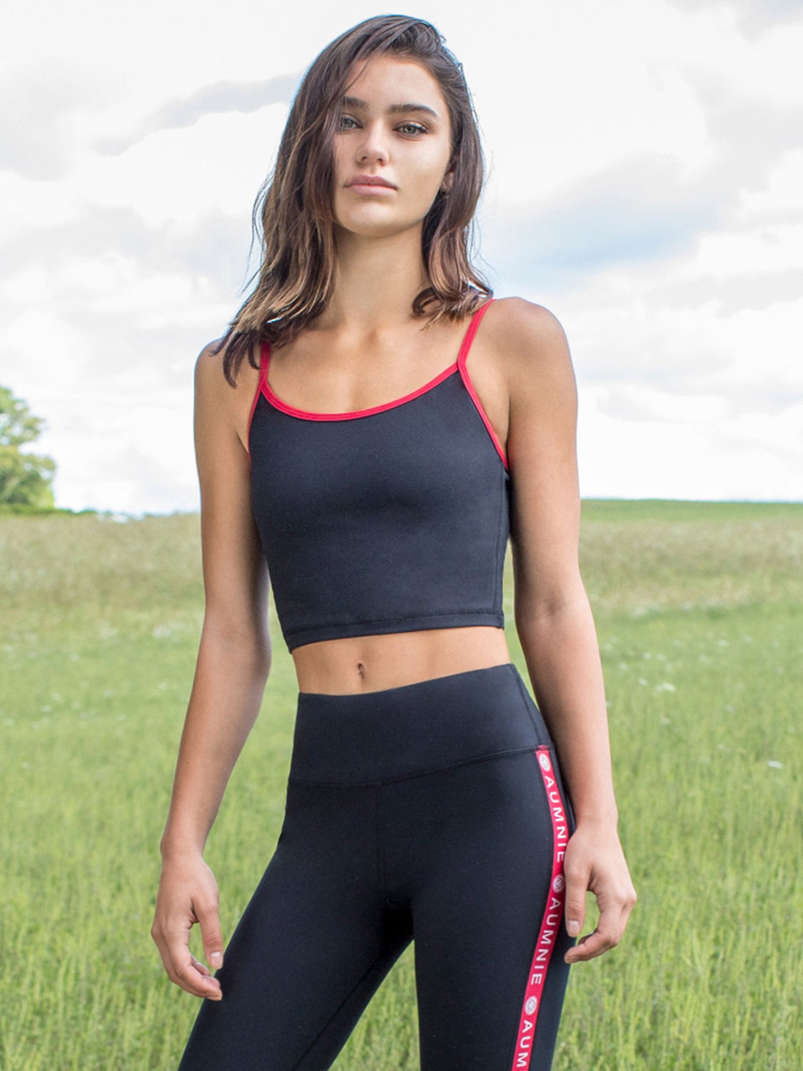 CT SIMPLICITY TANK 2.0, BLACK/RED