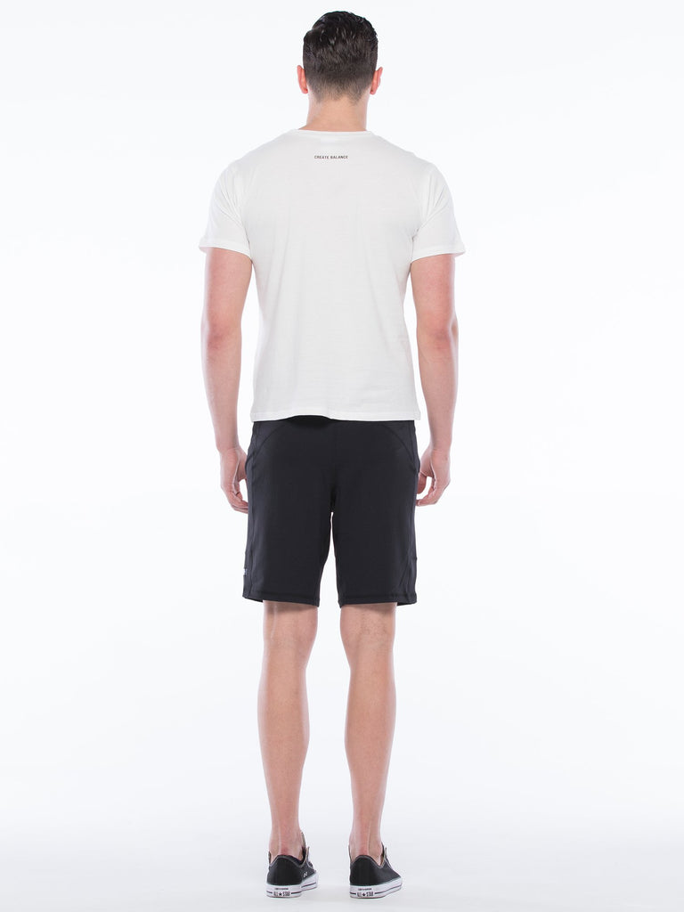 SPEED SHORTS 2.0, BLACK