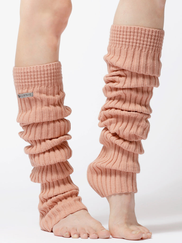 KNEE HIGH LEG-WARMERS, SEE SHEER
