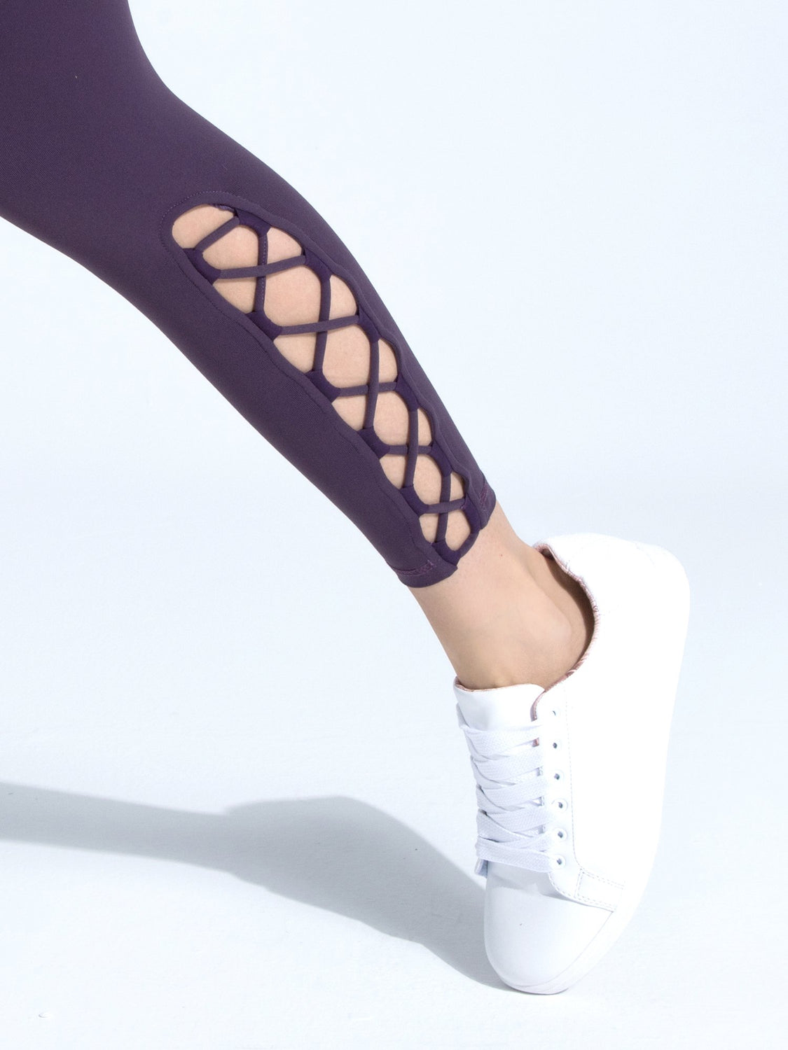 MUSE ANKLE CROPS, PALACE