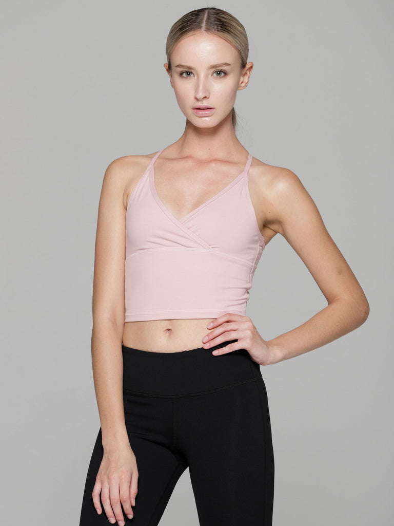 CT ATTRACTION TANK 2.0, BLUSH