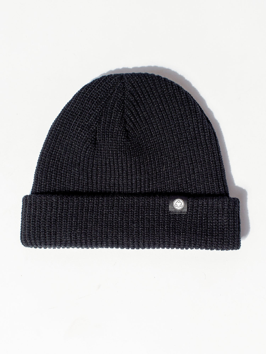 BROOKLYN BEANIE, BLACK