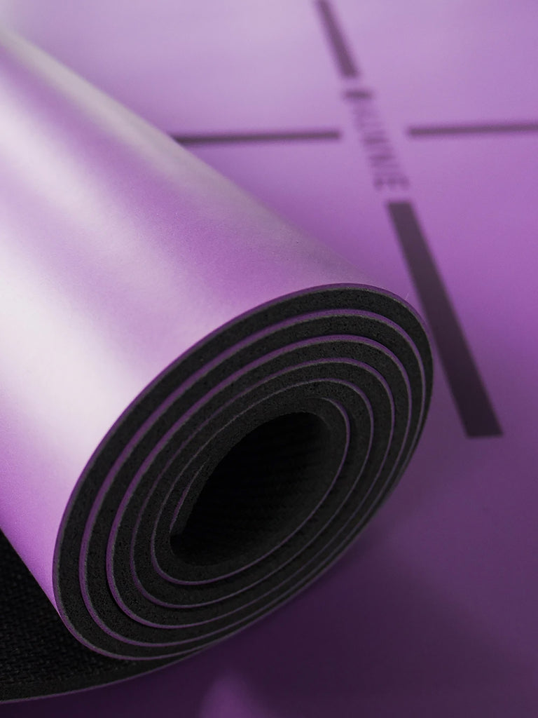 M@ QUANTUM MAT, OBSESSION, PURPLE