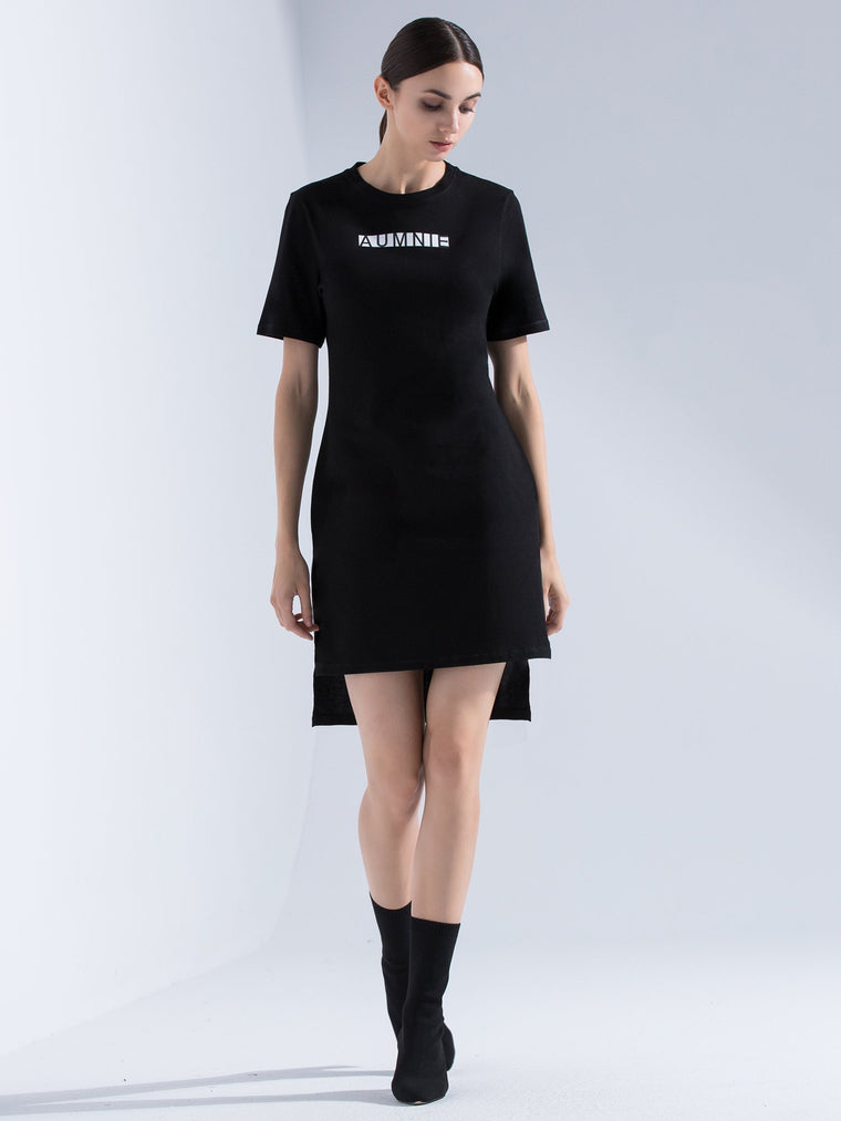HIGHER BAR TEE DRESS
