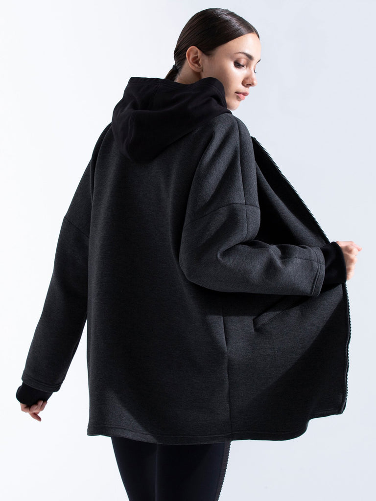NEOPRENE COAT