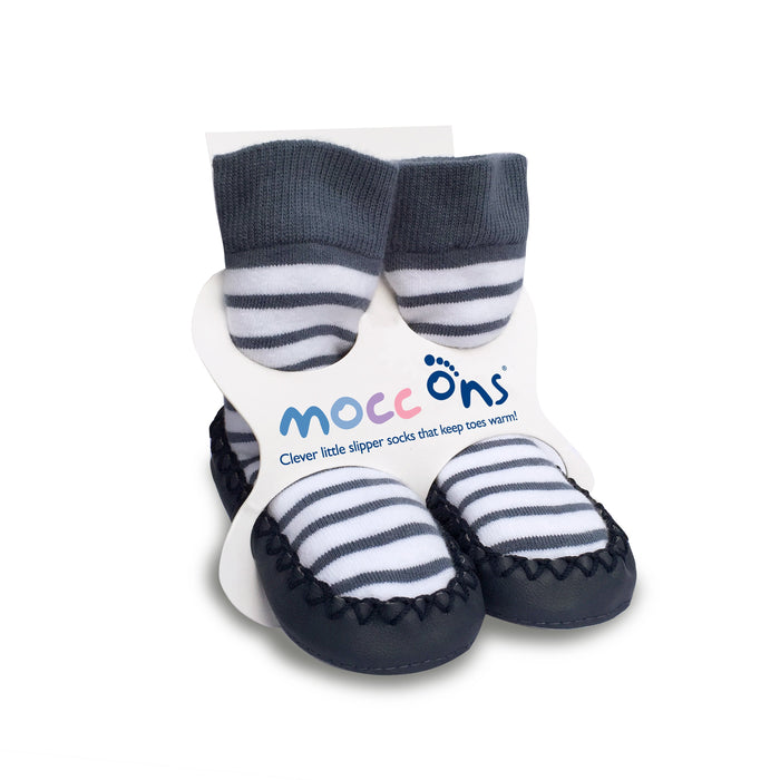 Mocc Ons 12-18 months TRADE