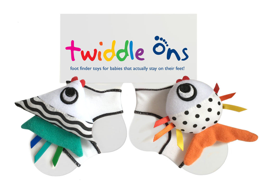 Twiddle Ons
