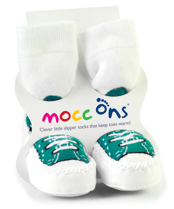 Mocc Ons 18-24 months TRADE