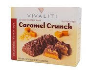 On The Go Bar-Caramel Crunch - GarciaWeightLoss