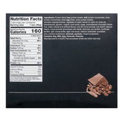On the Go Bar-Choc-a-lot Chip Protein Bar - GarciaWeightLoss