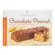 On The Go Bar - Chocolate Peanut Dream - GarciaWeightLoss