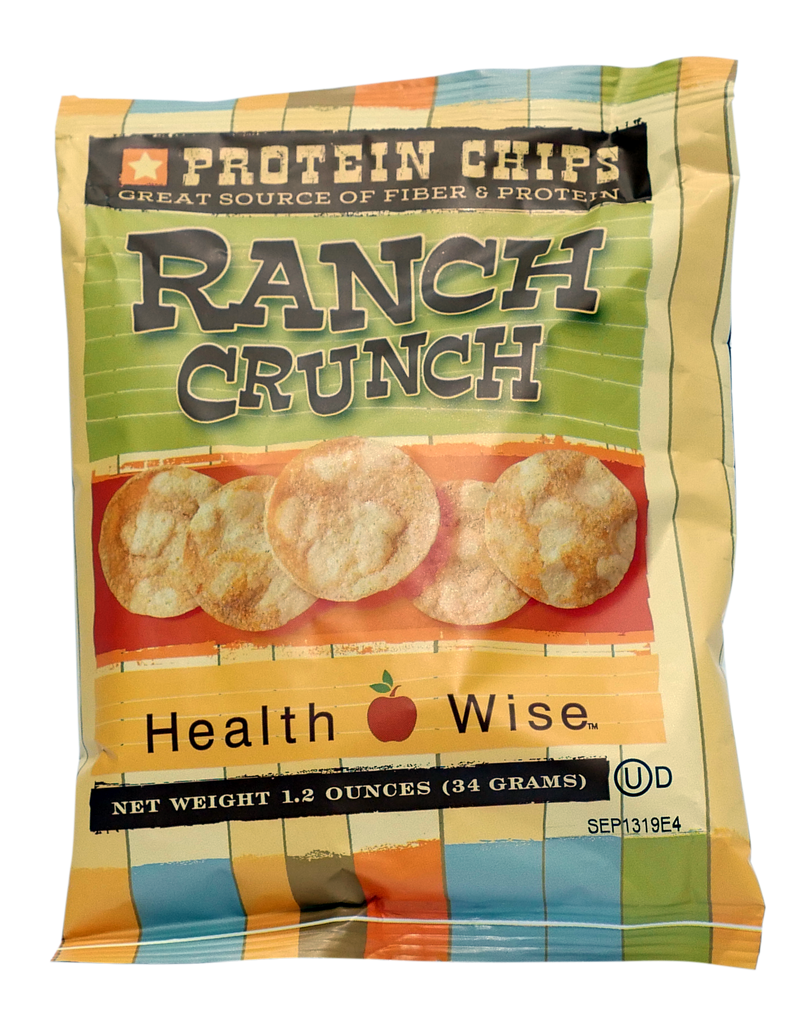 Hunger Control-Ranch Chips - GarciaWeightLoss