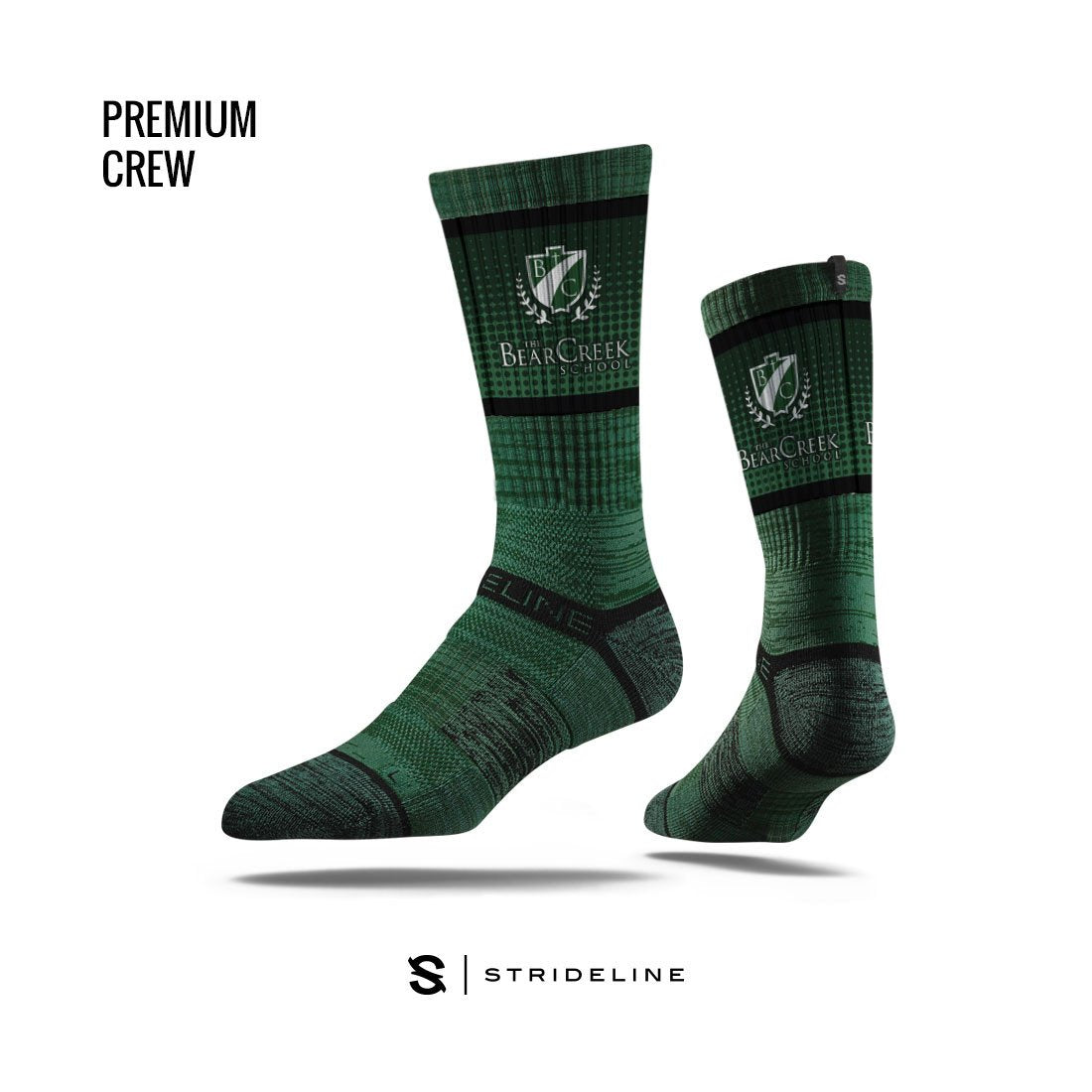 Bear Creek School Apparel | Socks | Premium