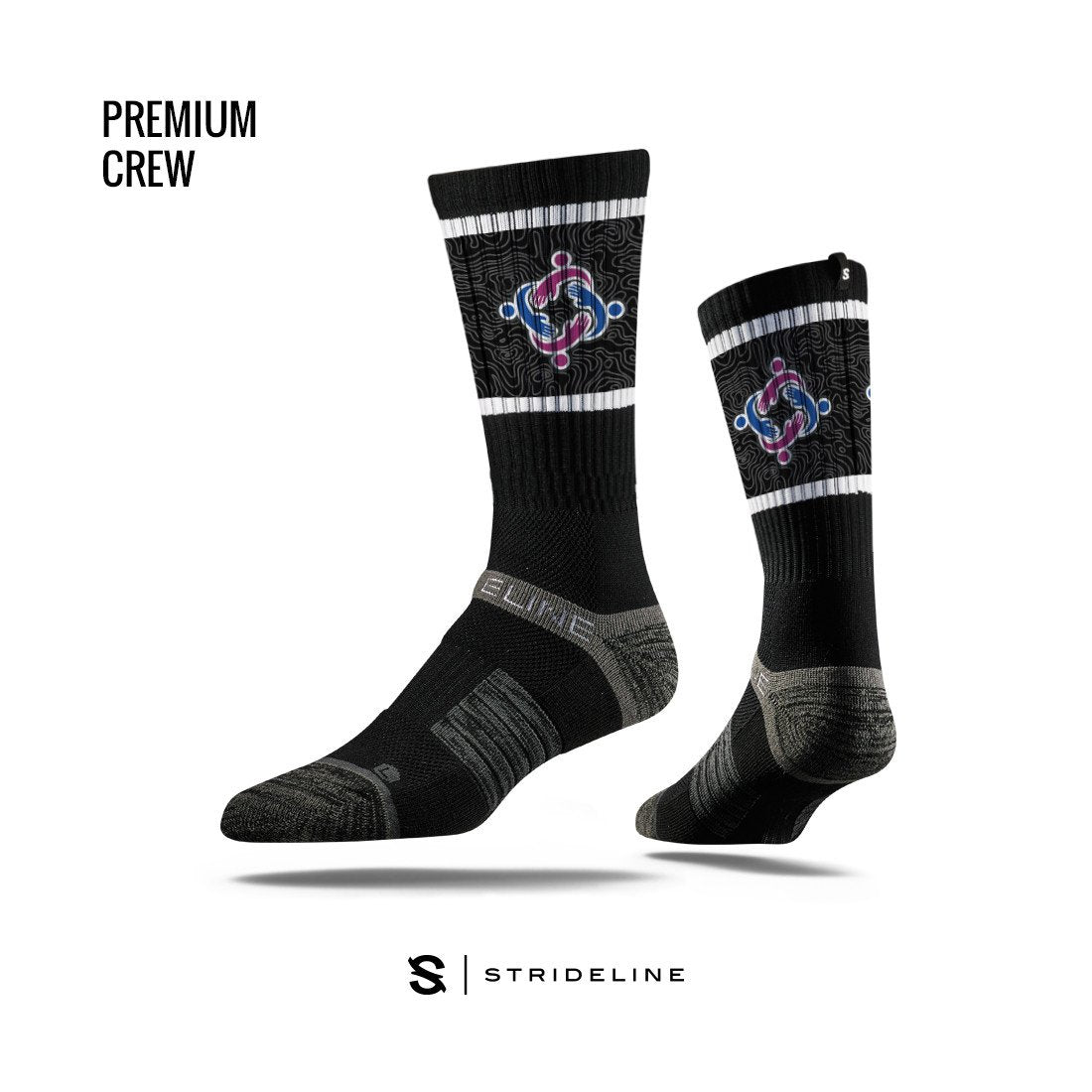 Benton/Franklin Juvenile Justice Center Apparel | Socks | Premium