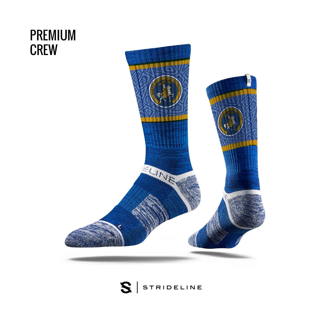 Bremerton High School Apparel | Socks | Premium