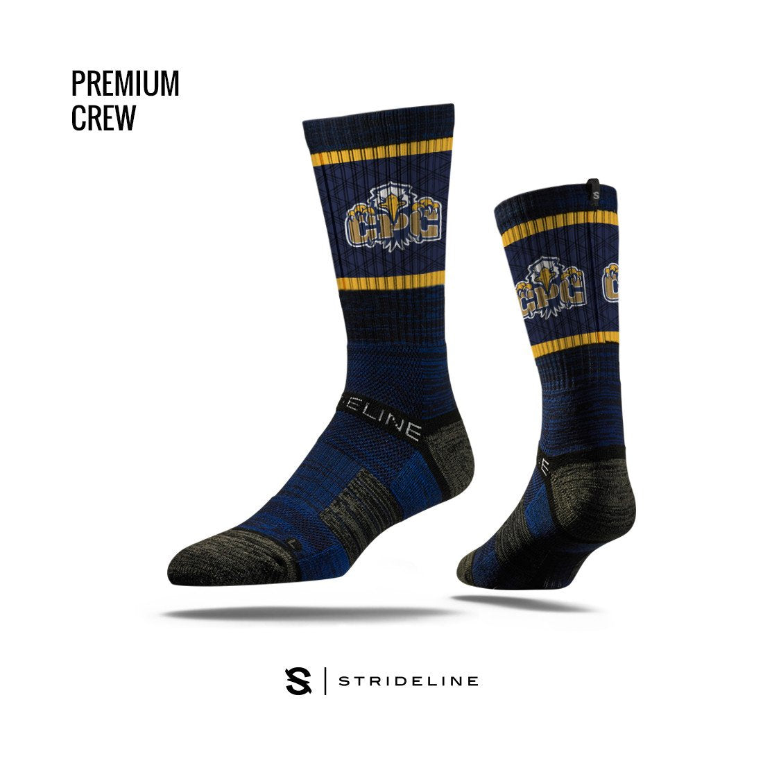 Cedar Park Christian School Apparel | Socks | Premium