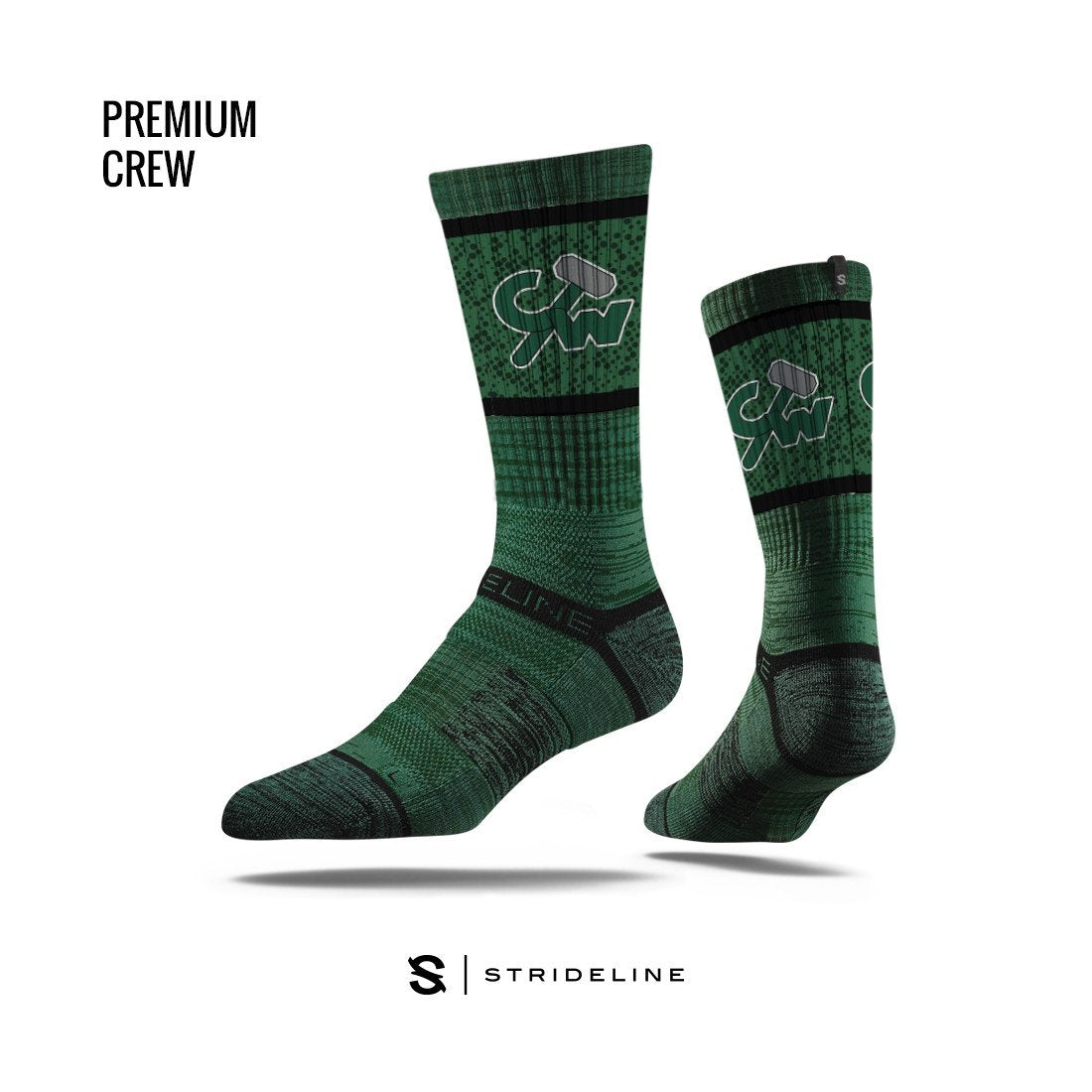 Charles Wright Academy Apparel | Socks | Premium