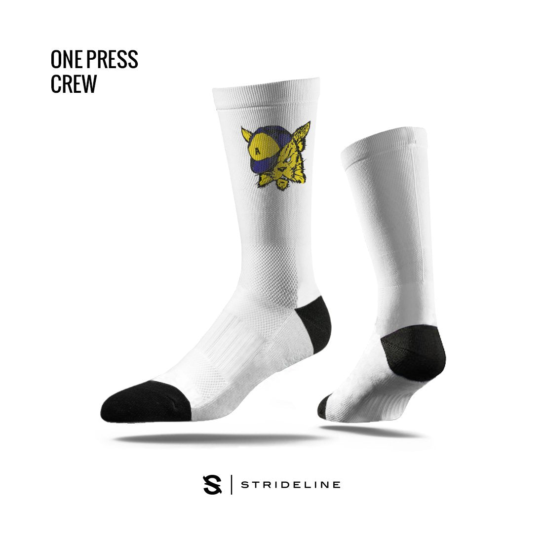 J. M. Weatherwax High School Apparel | Socks | GameDay