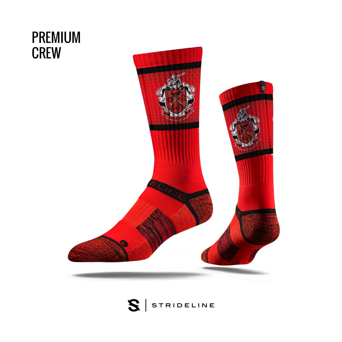 Joel E. Ferris High School Apparel | Socks | Premium