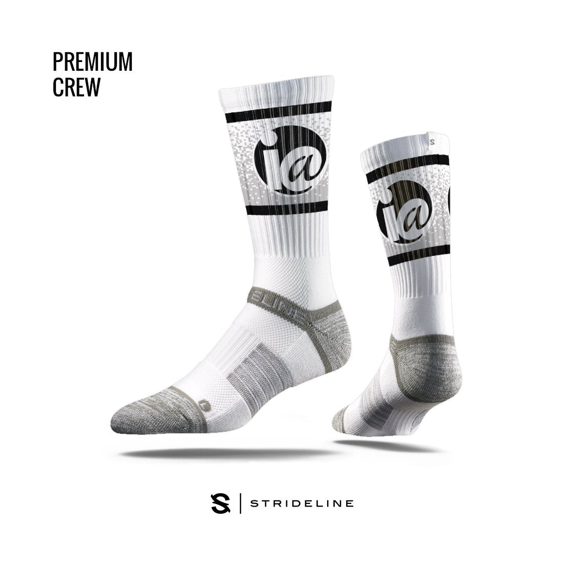 Internet Academy Apparel | Socks | Premium