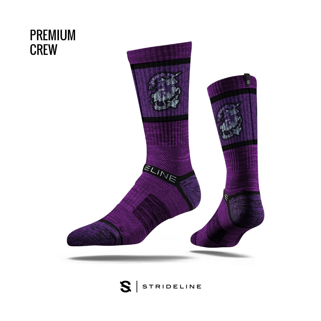 Kamiak High School Apparel | Socks | Premium