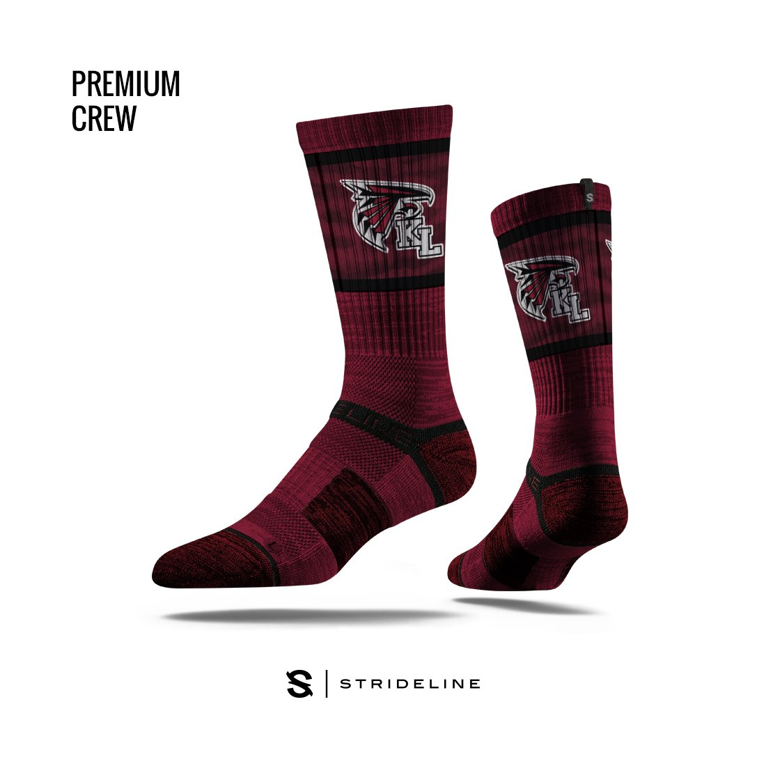 Kentlake High School Apparel | Socks | Premium