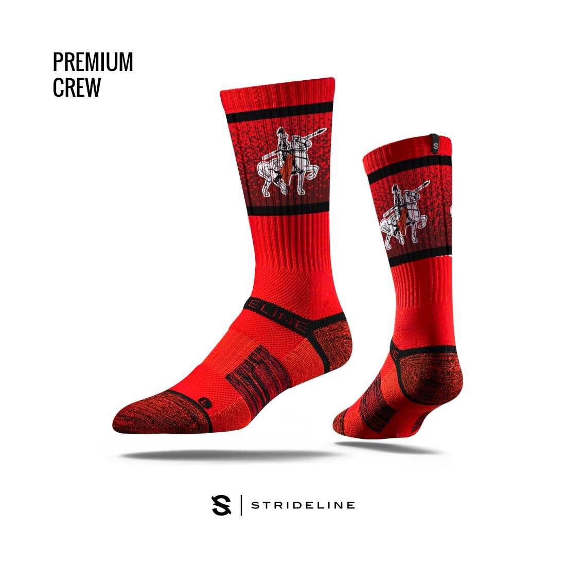 Mary Walker High School Apparel | Socks | Premium