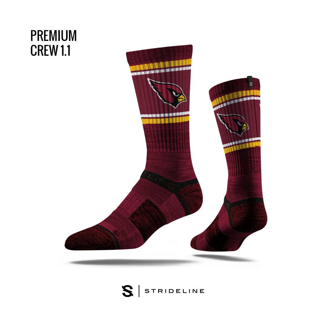 Medical Lake High School Apparel | Socks | Premium