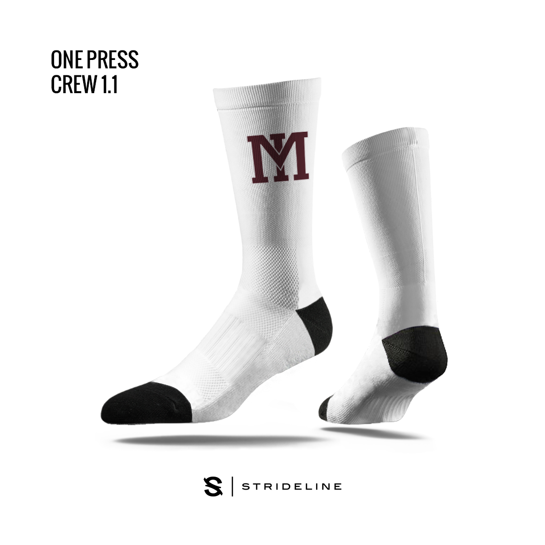 Mercer Island High School Apparel | Socks | GameDay