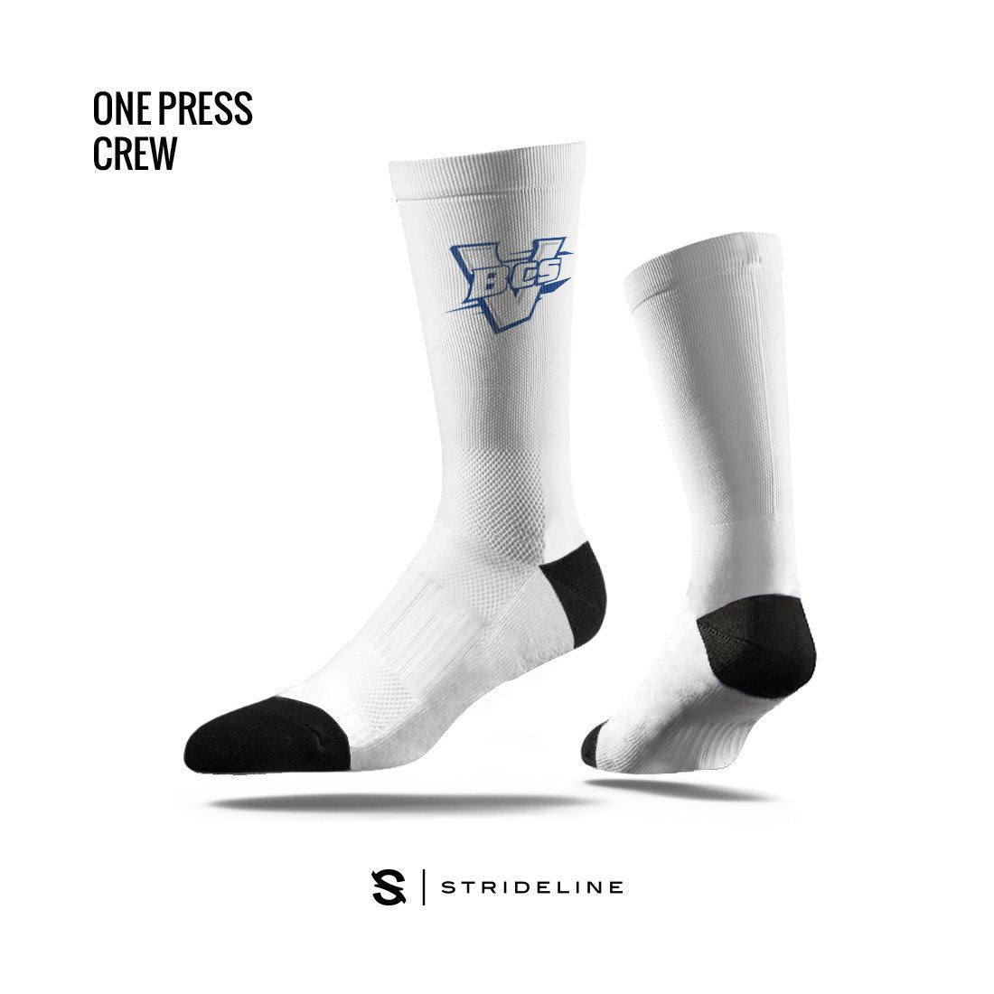 Bellevue Christian School Apparel | Socks | GameDay