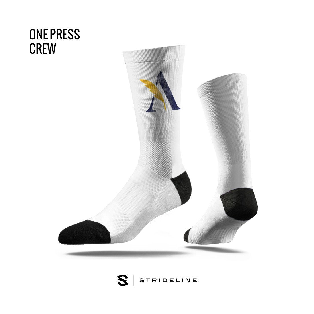 Auburn Adventist Academy Apparel | Socks | GameDay