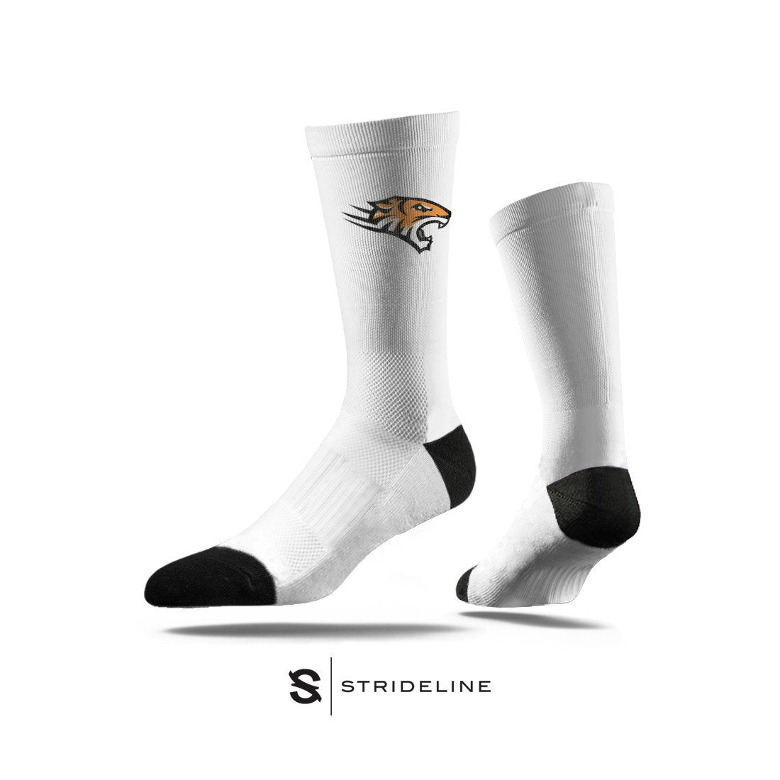 Burlington-Edison High School Apparel | Socks | GameDay