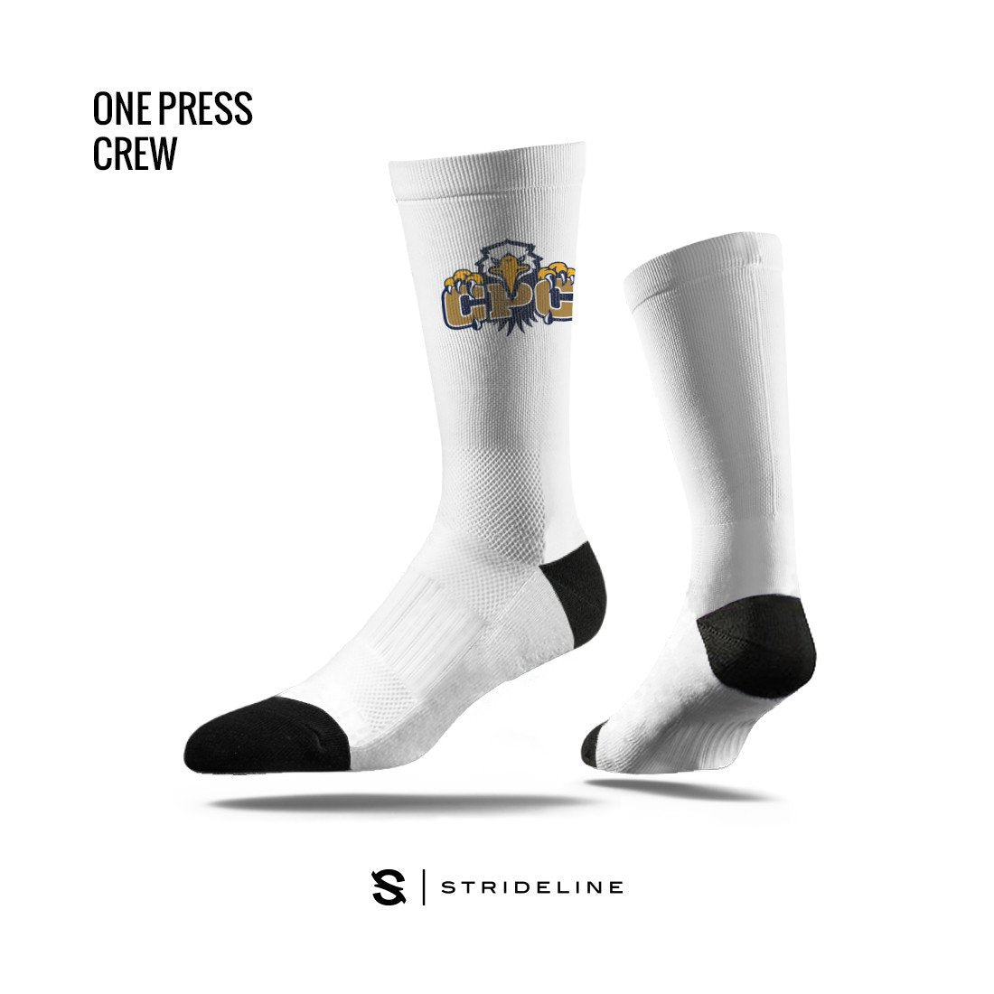 Cedar Park Christian School Apparel | Socks | GameDay
