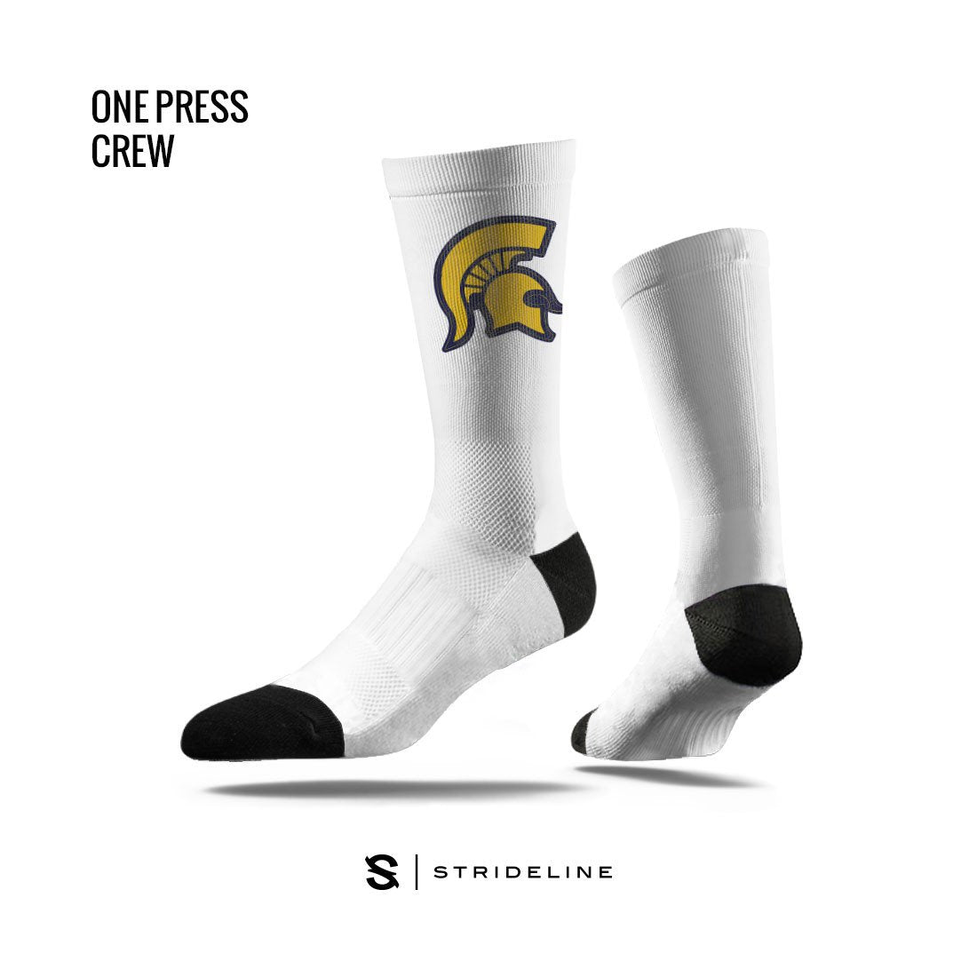 Bainbridge High School Apparel | Socks | GameDay