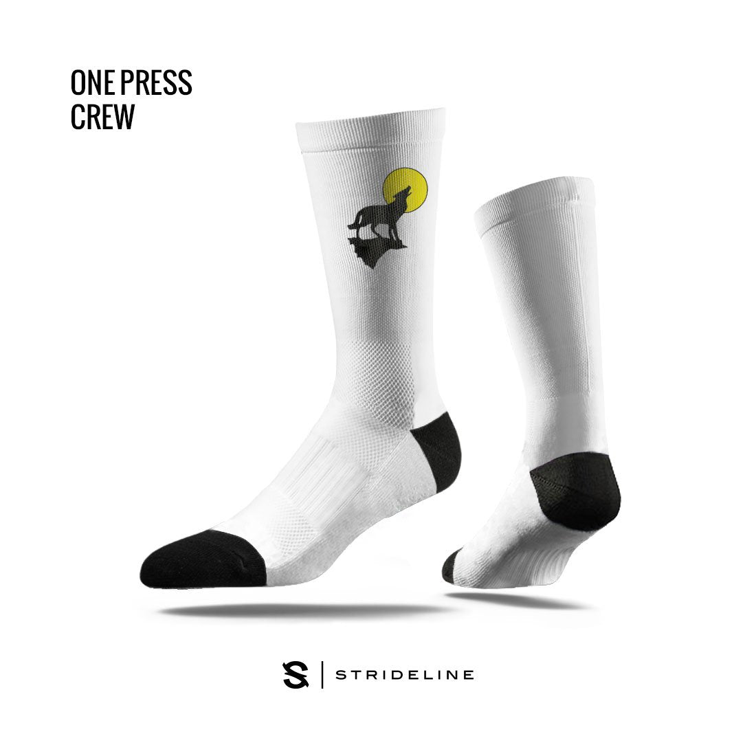 Kahlotus High School Apparel | Socks | GameDay