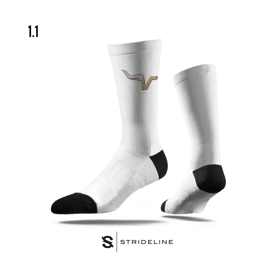Lake Stevens High School Apparel | Socks | GameDay