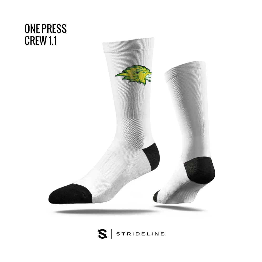 Lynden High School Apparel | Socks | GameDay