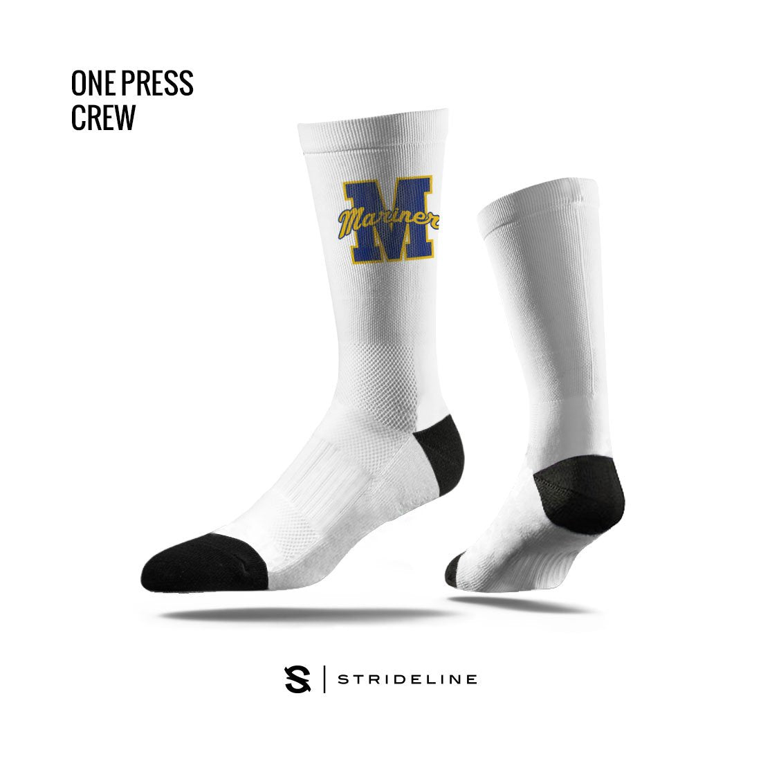 Mariner High School Apparel | Socks | GameDay