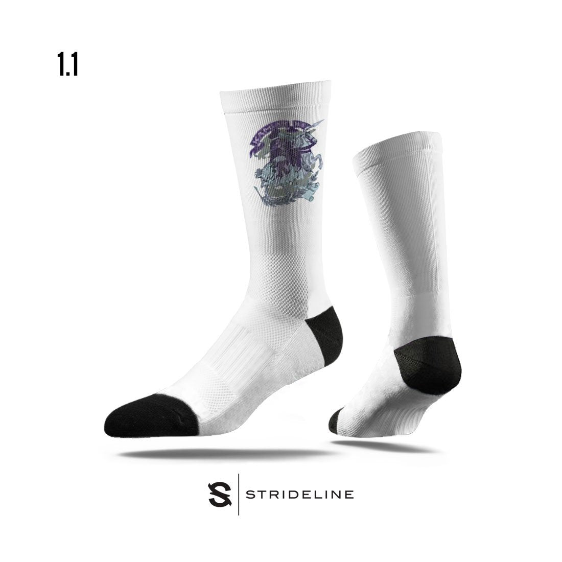 Kamiak High School Apparel | Socks | GameDay