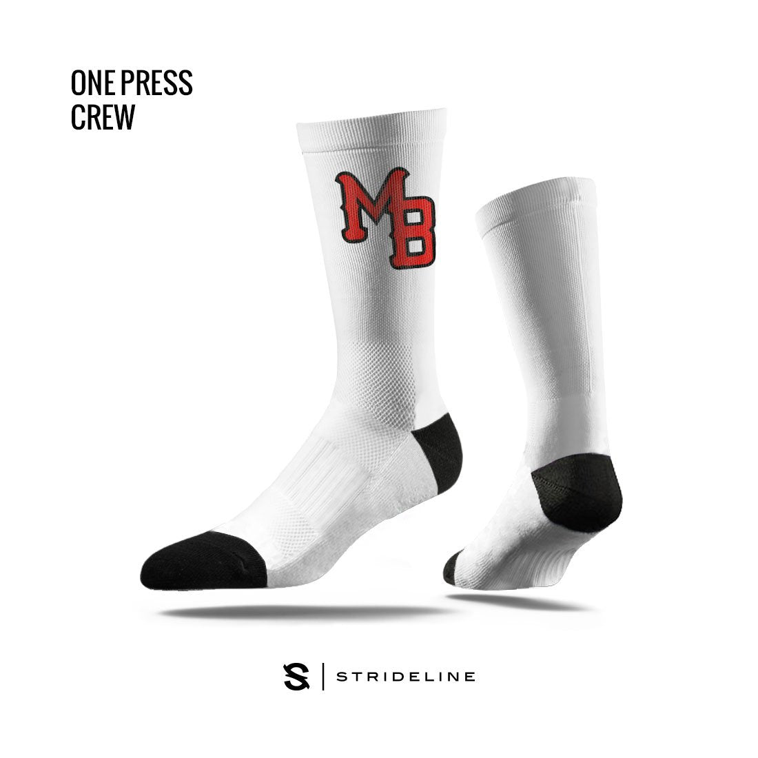 Mount Baker Senior High School Apparel | Socks | GameDay