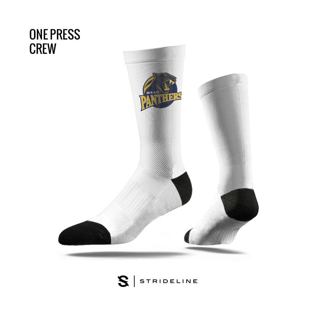 Mead Senior High School Apparel | Socks | GameDay