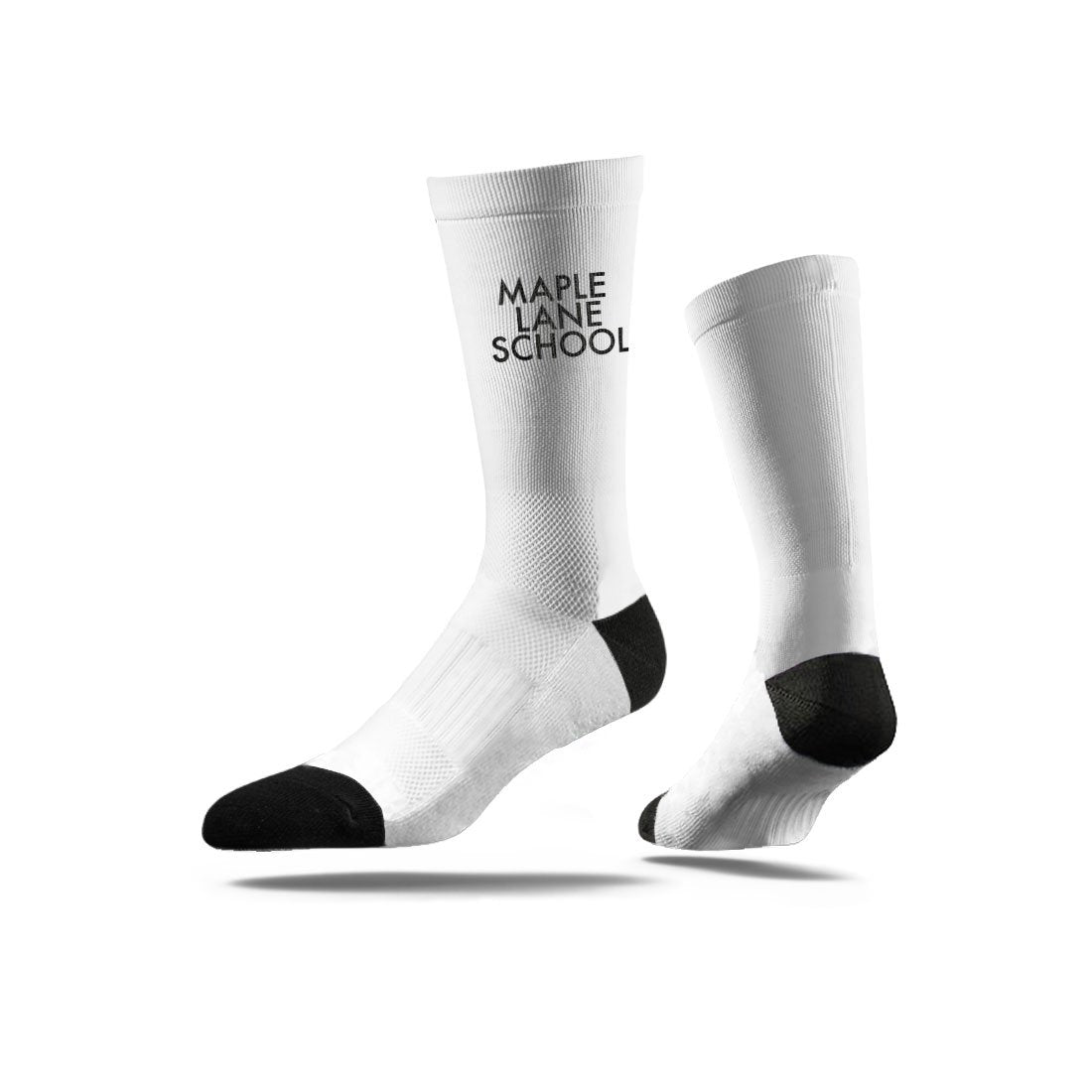 Maple Lane School Apparel | Socks | GameDay