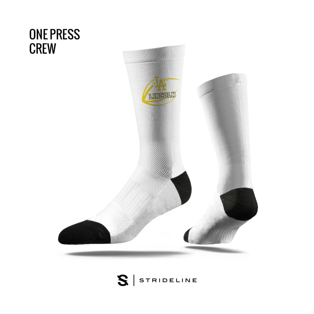 Lincoln High School Apparel | Socks | GameDay
