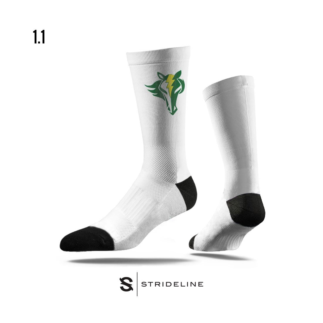 Kentridge High School Apparel | Socks | GameDay
