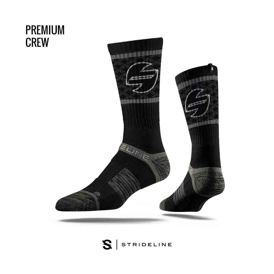 ACES Alternative High School Apparel | Socks | Premium