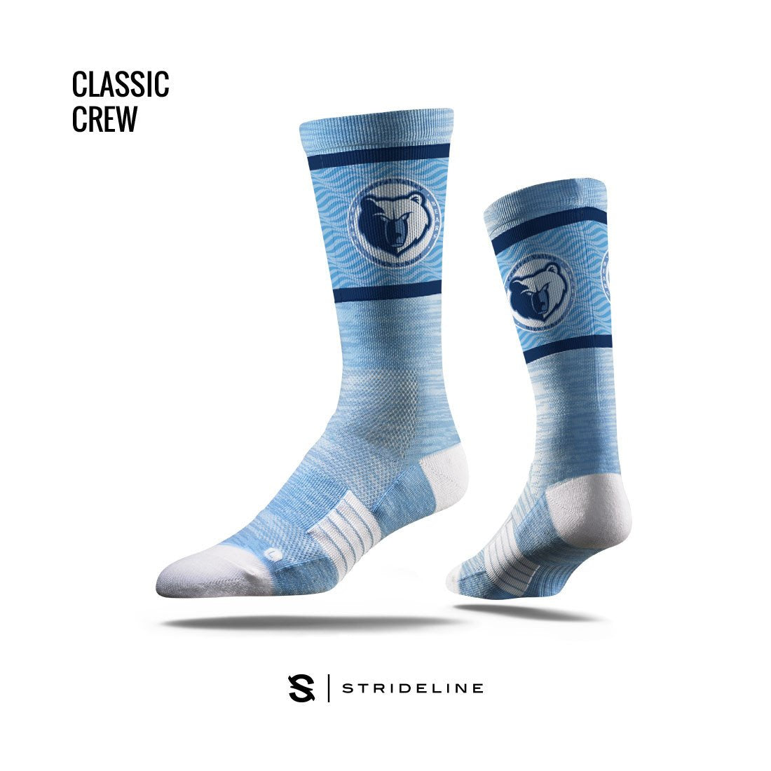 Central Valley High School Apparel | Socks | Classic