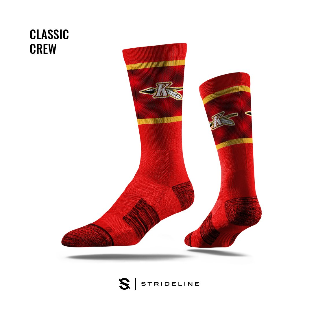 Kamiakin High School Apparel | Socks | Classic