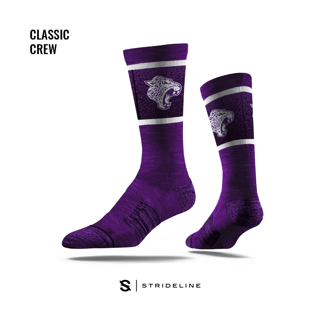 North Creek High School Apparel | Socks | Classic